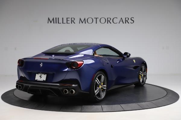 Used 2019 Ferrari Portofino for sale Sold at Alfa Romeo of Westport in Westport CT 06880 16