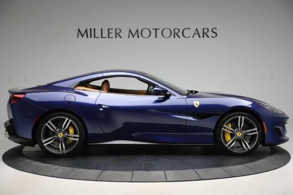 Used 2019 Ferrari Portofino for sale Sold at Alfa Romeo of Westport in Westport CT 06880 17