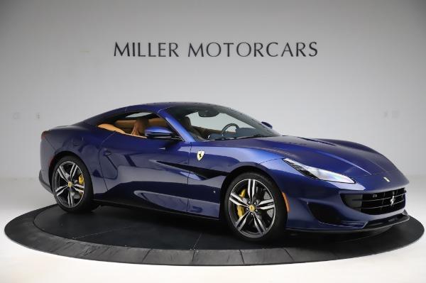 Used 2019 Ferrari Portofino for sale Sold at Alfa Romeo of Westport in Westport CT 06880 18
