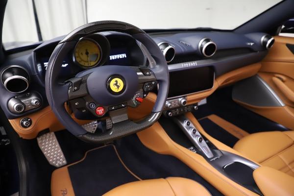 Used 2019 Ferrari Portofino for sale Sold at Alfa Romeo of Westport in Westport CT 06880 19