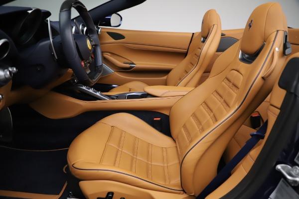 Used 2019 Ferrari Portofino for sale Sold at Alfa Romeo of Westport in Westport CT 06880 20