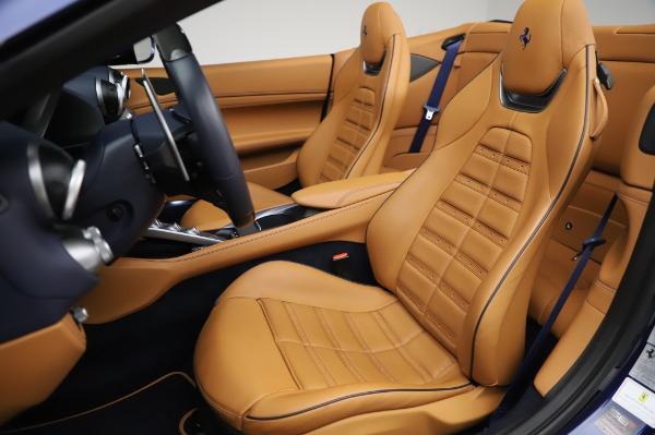 Used 2019 Ferrari Portofino for sale Sold at Alfa Romeo of Westport in Westport CT 06880 21