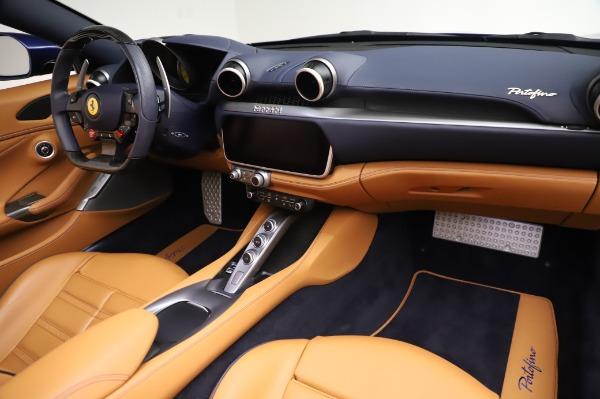 Used 2019 Ferrari Portofino for sale Sold at Alfa Romeo of Westport in Westport CT 06880 24