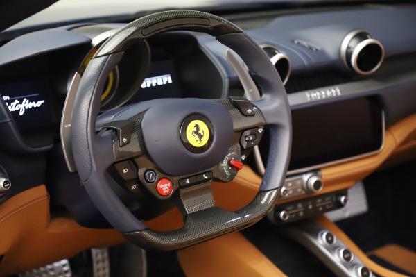 Used 2019 Ferrari Portofino for sale Sold at Alfa Romeo of Westport in Westport CT 06880 27