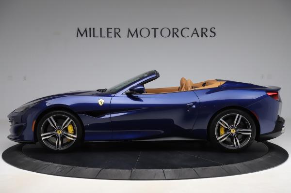 Used 2019 Ferrari Portofino for sale Sold at Alfa Romeo of Westport in Westport CT 06880 3