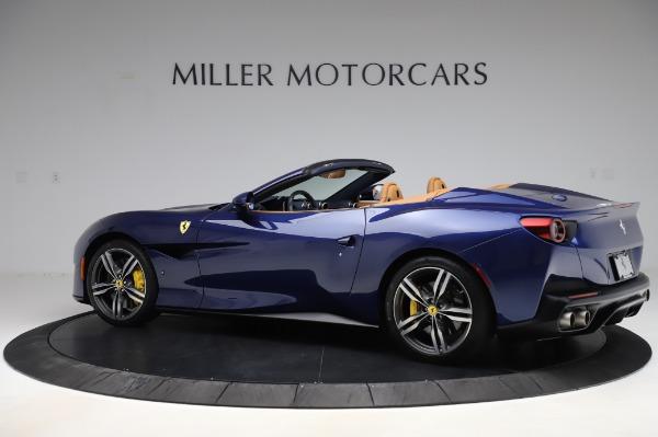 Used 2019 Ferrari Portofino for sale Sold at Alfa Romeo of Westport in Westport CT 06880 4