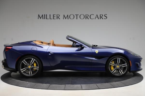 Used 2019 Ferrari Portofino for sale Sold at Alfa Romeo of Westport in Westport CT 06880 9