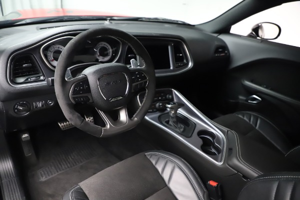 Used 2018 Dodge Challenger SRT Demon for sale Sold at Alfa Romeo of Westport in Westport CT 06880 13