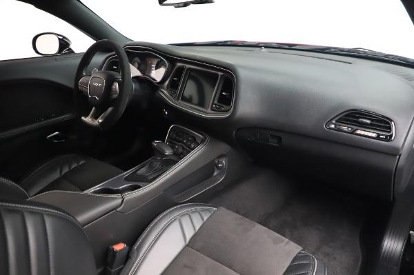 Used 2018 Dodge Challenger SRT Demon for sale Sold at Alfa Romeo of Westport in Westport CT 06880 18