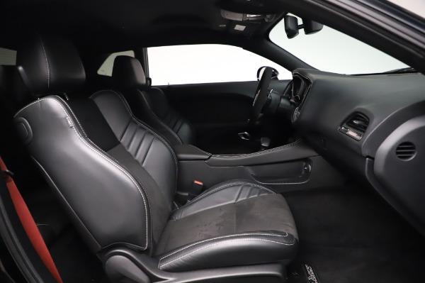 Used 2018 Dodge Challenger SRT Demon for sale Sold at Alfa Romeo of Westport in Westport CT 06880 19