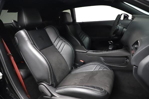 Used 2018 Dodge Challenger SRT Demon for sale Sold at Alfa Romeo of Westport in Westport CT 06880 20