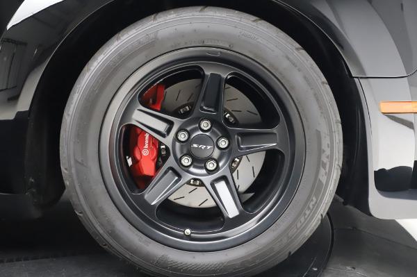 Used 2018 Dodge Challenger SRT Demon for sale Sold at Alfa Romeo of Westport in Westport CT 06880 24