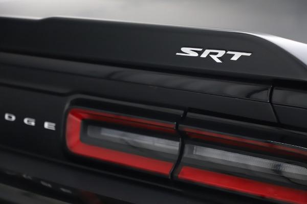 Used 2018 Dodge Challenger SRT Demon for sale Sold at Alfa Romeo of Westport in Westport CT 06880 26