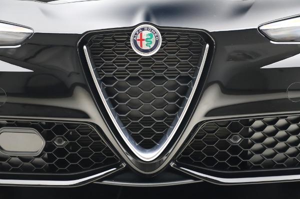 New 2020 Alfa Romeo Giulia Sport Q4 for sale $48,895 at Alfa Romeo of Westport in Westport CT 06880 13