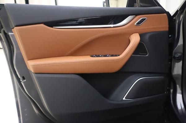 New 2020 Maserati Levante Q4 for sale $84,499 at Alfa Romeo of Westport in Westport CT 06880 17