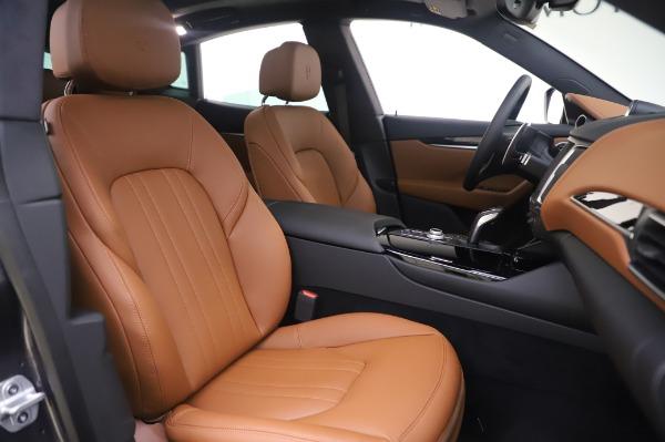 New 2020 Maserati Levante Q4 for sale $84,499 at Alfa Romeo of Westport in Westport CT 06880 22