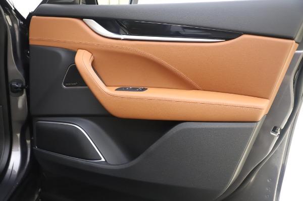 New 2020 Maserati Levante Q4 for sale $84,499 at Alfa Romeo of Westport in Westport CT 06880 25