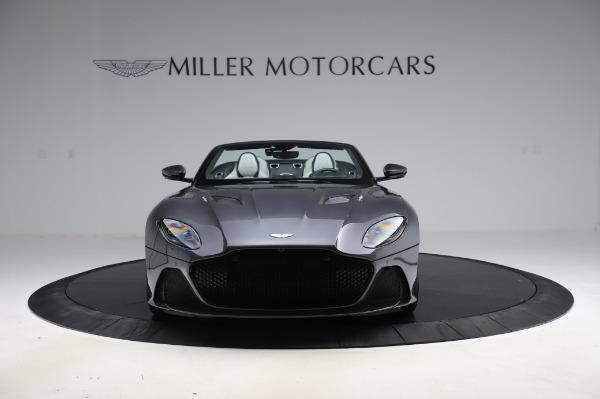 Used 2020 Aston Martin DBS Superleggera for sale $329,900 at Alfa Romeo of Westport in Westport CT 06880 11