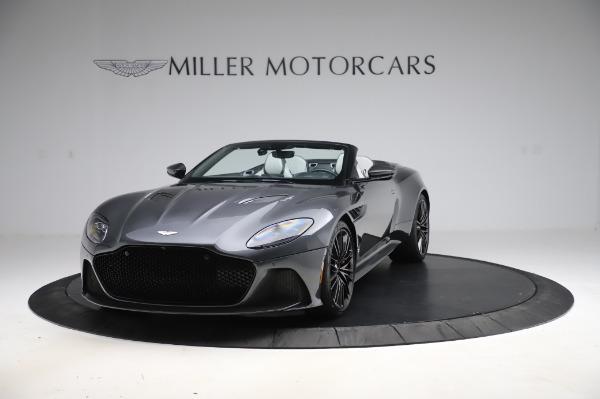 Used 2020 Aston Martin DBS Superleggera for sale $329,900 at Alfa Romeo of Westport in Westport CT 06880 12