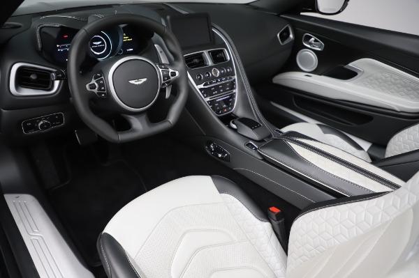 Used 2020 Aston Martin DBS Superleggera for sale $329,900 at Alfa Romeo of Westport in Westport CT 06880 13