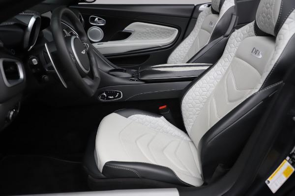 Used 2020 Aston Martin DBS Superleggera for sale $329,900 at Alfa Romeo of Westport in Westport CT 06880 14