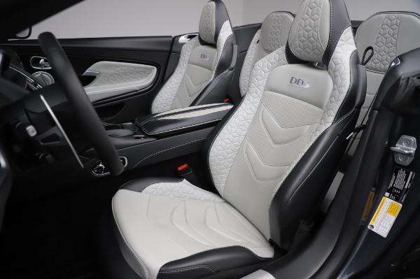 Used 2020 Aston Martin DBS Superleggera for sale $329,900 at Alfa Romeo of Westport in Westport CT 06880 15