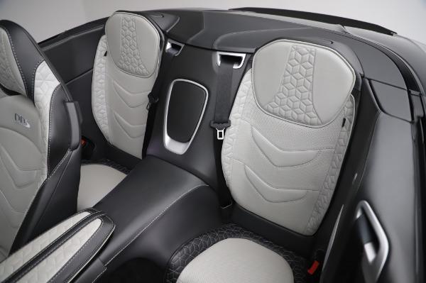 Used 2020 Aston Martin DBS Superleggera for sale $329,900 at Alfa Romeo of Westport in Westport CT 06880 16