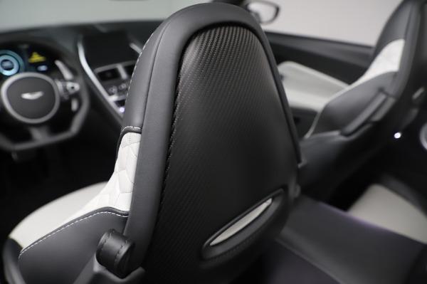 Used 2020 Aston Martin DBS Superleggera for sale $329,900 at Alfa Romeo of Westport in Westport CT 06880 17