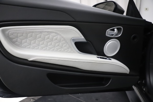 Used 2020 Aston Martin DBS Superleggera for sale $329,900 at Alfa Romeo of Westport in Westport CT 06880 18