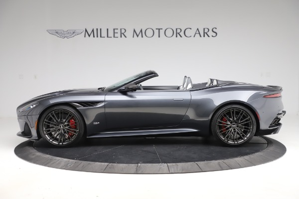 Used 2020 Aston Martin DBS Superleggera for sale $329,900 at Alfa Romeo of Westport in Westport CT 06880 2