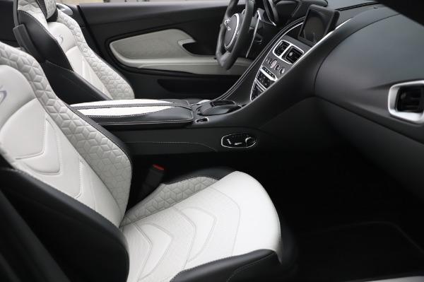 Used 2020 Aston Martin DBS Superleggera for sale $329,900 at Alfa Romeo of Westport in Westport CT 06880 22