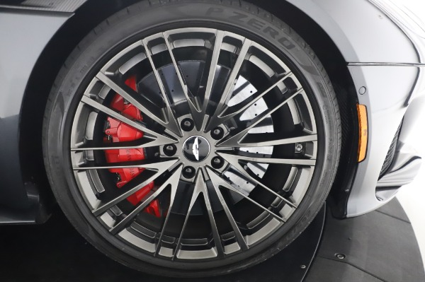 Used 2020 Aston Martin DBS Superleggera for sale $329,900 at Alfa Romeo of Westport in Westport CT 06880 24