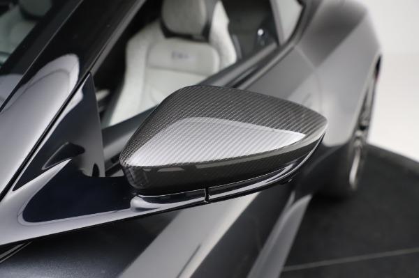 Used 2020 Aston Martin DBS Superleggera for sale $329,900 at Alfa Romeo of Westport in Westport CT 06880 26