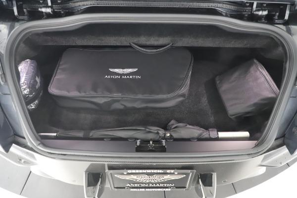 Used 2020 Aston Martin DBS Superleggera for sale $329,900 at Alfa Romeo of Westport in Westport CT 06880 27