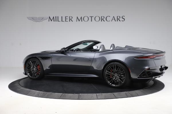 Used 2020 Aston Martin DBS Superleggera for sale $329,900 at Alfa Romeo of Westport in Westport CT 06880 3