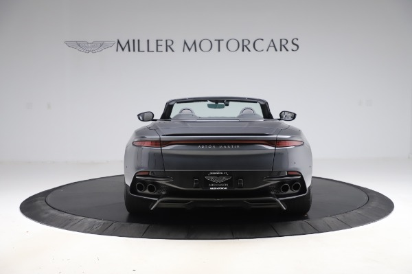 Used 2020 Aston Martin DBS Superleggera for sale $329,900 at Alfa Romeo of Westport in Westport CT 06880 5
