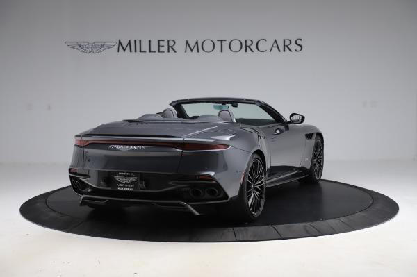 Used 2020 Aston Martin DBS Superleggera for sale $329,900 at Alfa Romeo of Westport in Westport CT 06880 6
