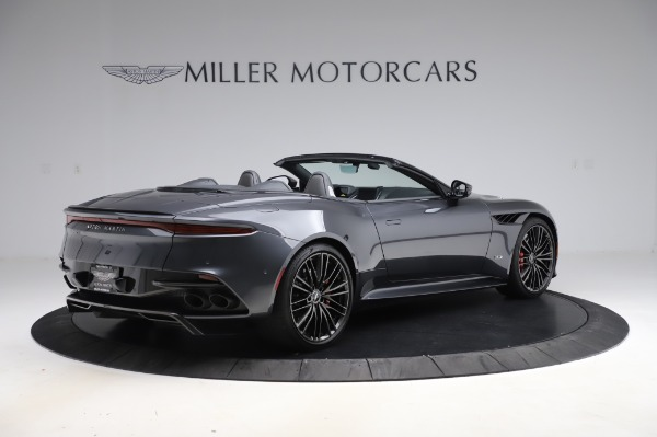 Used 2020 Aston Martin DBS Superleggera for sale $329,900 at Alfa Romeo of Westport in Westport CT 06880 7