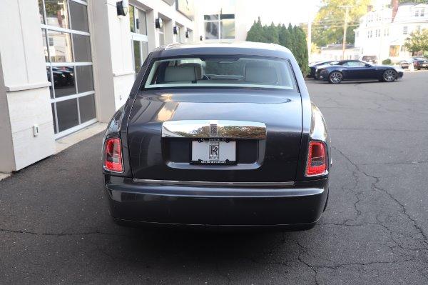 Used 2014 Rolls-Royce Phantom for sale $219,900 at Alfa Romeo of Westport in Westport CT 06880 10