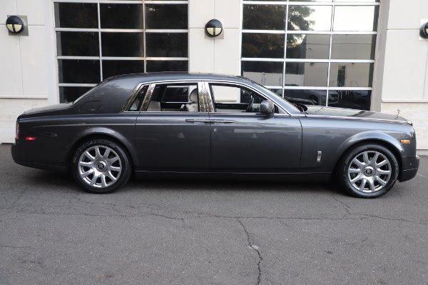 Used 2014 Rolls-Royce Phantom for sale $219,900 at Alfa Romeo of Westport in Westport CT 06880 11