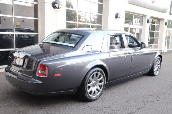 Used 2014 Rolls-Royce Phantom for sale $219,900 at Alfa Romeo of Westport in Westport CT 06880 12