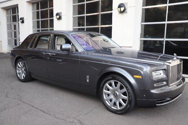 Used 2014 Rolls-Royce Phantom for sale $219,900 at Alfa Romeo of Westport in Westport CT 06880 13
