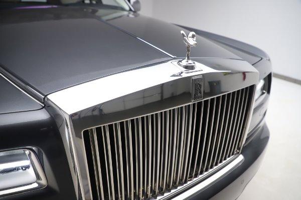 Used 2014 Rolls-Royce Phantom for sale $219,900 at Alfa Romeo of Westport in Westport CT 06880 15