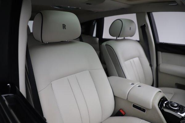 Used 2014 Rolls-Royce Phantom for sale $219,900 at Alfa Romeo of Westport in Westport CT 06880 17