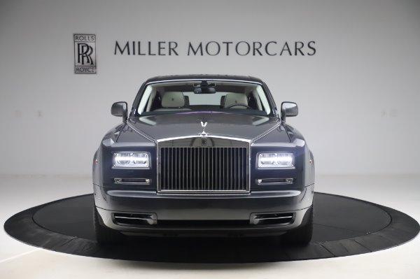 Used 2014 Rolls-Royce Phantom for sale $219,900 at Alfa Romeo of Westport in Westport CT 06880 2