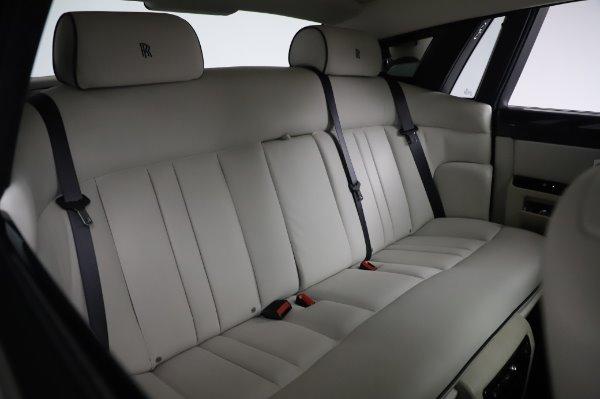 Used 2014 Rolls-Royce Phantom for sale $219,900 at Alfa Romeo of Westport in Westport CT 06880 20