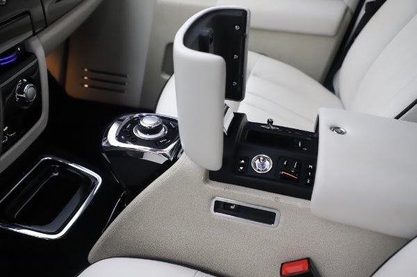 Used 2014 Rolls-Royce Phantom for sale $219,900 at Alfa Romeo of Westport in Westport CT 06880 24