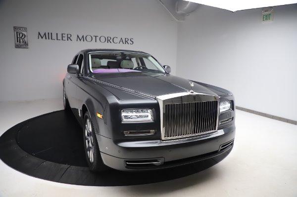 Used 2014 Rolls-Royce Phantom for sale $219,900 at Alfa Romeo of Westport in Westport CT 06880 3