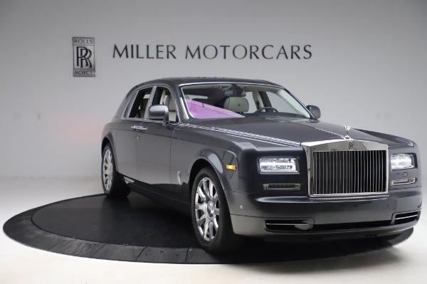 Used 2014 Rolls-Royce Phantom for sale $219,900 at Alfa Romeo of Westport in Westport CT 06880 6