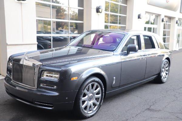 Used 2014 Rolls-Royce Phantom for sale $219,900 at Alfa Romeo of Westport in Westport CT 06880 7